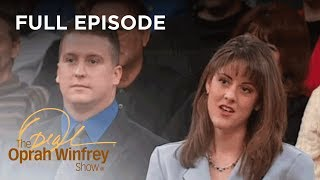 When Appetites for Intimacy Don't Match | The Oprah Winfrey Show | Oprah Winfrey Network