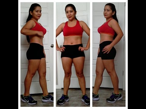 Los ejercicios para arreglar la grasa de las caderas