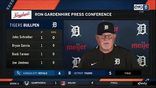 Tigers LIVE 7.29.20: Ron Gardenhire
