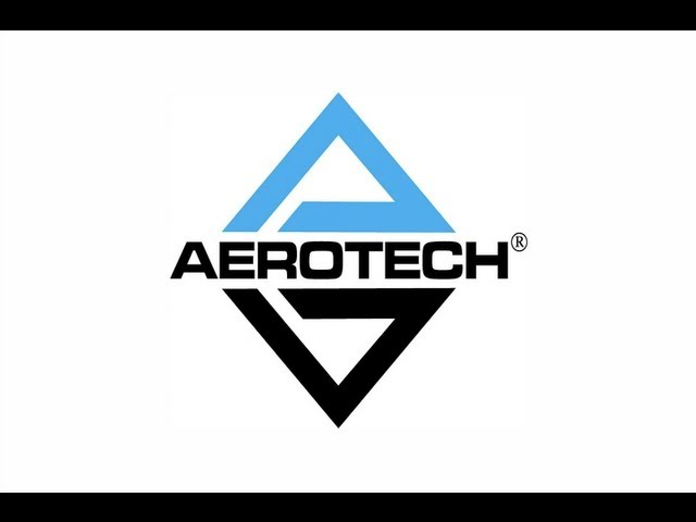 Aerotech Integrated Machine Control: PLC, Motion Control, Fieldbus, I/O and Operator Interface
