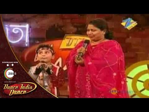 DID Little Masters Kolkata Audition May 07 '10 - Susanket