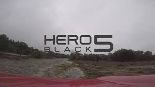 GoPro Session 4 vs GoPro Hero 5   EVG FPV
