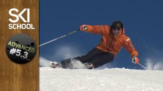 Advanced Ski Lesson #5.3 - Dynamic Turns
