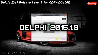 #21mir Установка и активация Delphi 2015.1.3