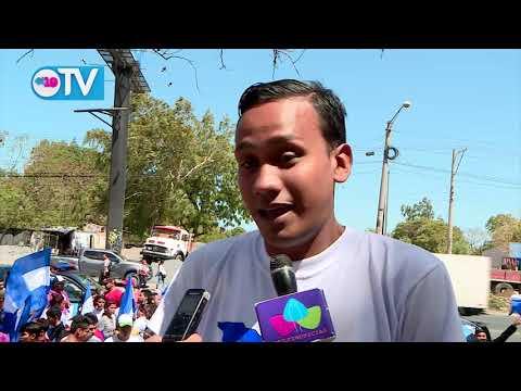 Noticias de Nicaragua | Lunes 23 de Marzo del 2020