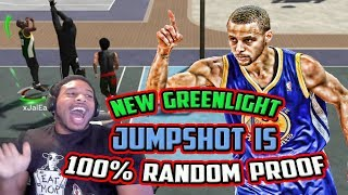best jumpshot without jumpshot creator 2k19 - TH-Clip