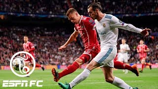 How Gareth Bale could leave Real Madrid for Bayern Munich   ESPN FC - dooclip.me