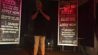 Somebody To Love - Jordan Eric Leigh (VOTV Season 6) The Final Showdown