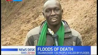 Floods cause havoc in Elgeyo Marakwet County
