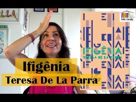 LidoLendo #229 | IFIGÊNIA - Teresa De La Parra