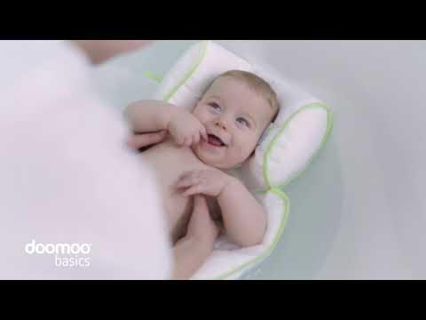 doomoo Easy Bath