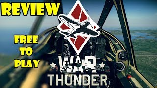 WAR THUNDER: JUEGO GRATUITO  [LINUX, PS4, WINDOWS Y MAC]