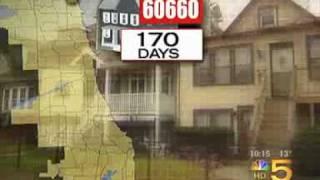 Still Selling: Some Chicago Area Zip Codes Still Hot