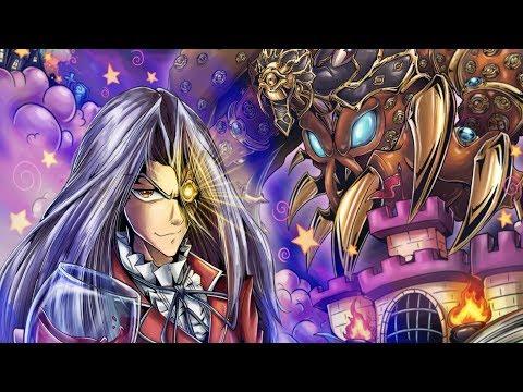 YuGiOh PEGASUS Deck Profile | Toon Monsters & Relinquished Control!