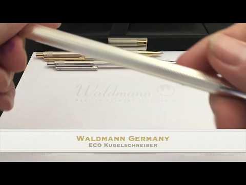 Waldmann Eco Kugelschreiber