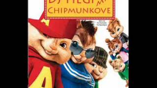 DJ HEGI   Mega Mix Chipmunkove