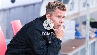 Andersen før FCN: Det er i egne hænder