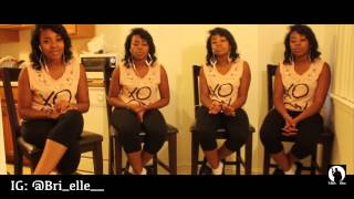 "Cherish ""Moment In Time"" Brielle Cover New"