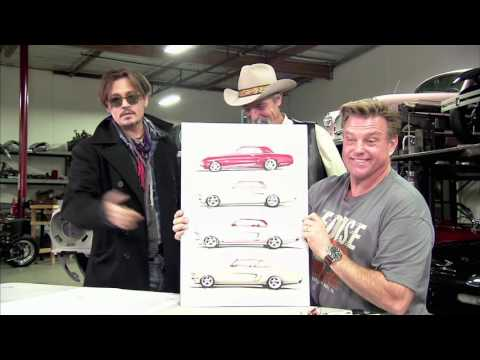 Download Les princes du Tuning avec Johnny Depp HD Mp4 3GP Video and MP3