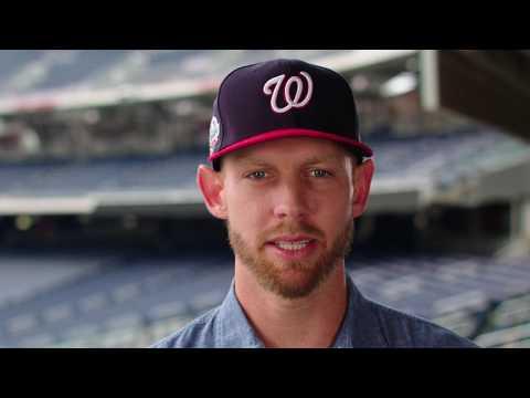 Stephen Strasburg: Not In Our Ballpark