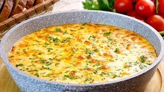Рецепт для тех, у кого нет времени! Быстрый обед или ужин - куриное филе с овощами на сковороде!