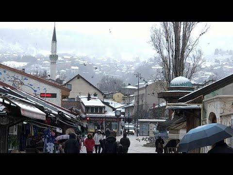 Βοσνία – Ερζεγοβίνη: Πρώην τζιχαντιστές επιστρέφουν