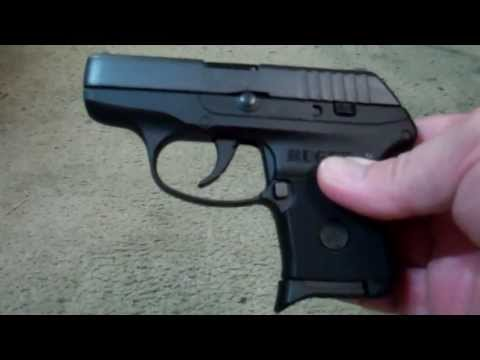Ruger LCP 380 2nd Generation 2013