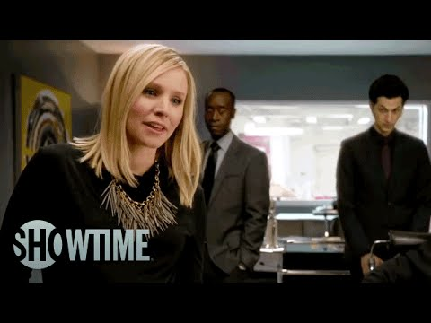 House of Lies 4.07 (Clip 'You Broke My Nose')