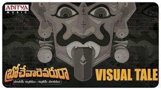 Brochevarevaru Ra Visual Tale   Sri Vishnu, Nivetha Thomas, Nivetha Pethuraj, Satya Dev