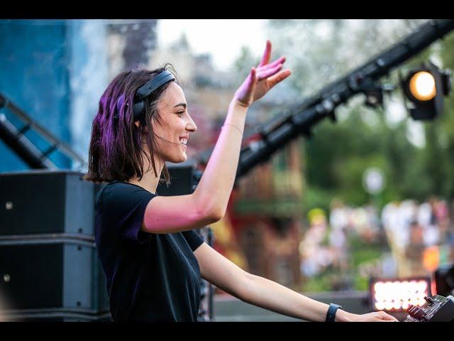Amelie Lens | Tomorrowland Belgium 2019 - W1