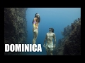 Volcanic Dominica Adventures on One Breath 1