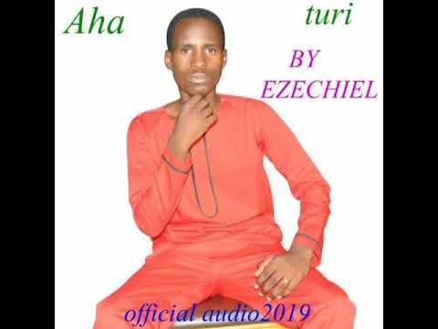 Indirimbo shyashya yumuhanzi Ezechiel Rukundo