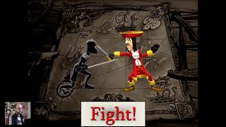 Pirates of the Classroom PPT Game for TEFL Teachers