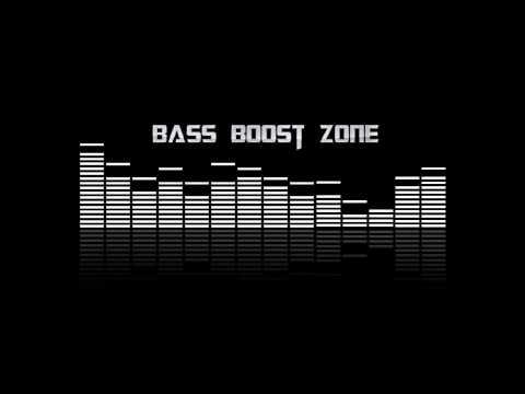 Approaching Nirvana - Monster [Bass Boost]