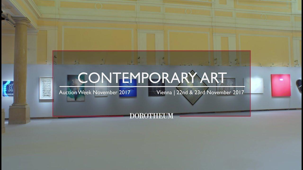 Contemporary Art   November 22-23, 2017   Auction Preview