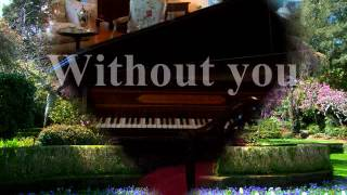 You- Tara MacLean/ Jim Brickman (Piano Cover) Sing Along!