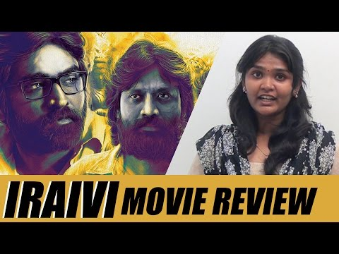 Vtv Wallpapers Hd Iraivi Review By Behindwoods Vijay Sethupathi Sj Surya