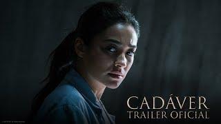 Cadáver   Trailer Oficial   LEG   29 de novembro nos cinemas