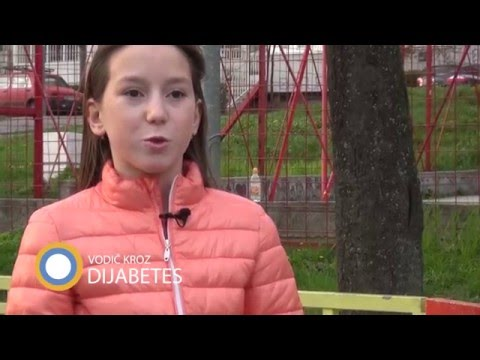 Krekeri s dijabetesom tipa 2