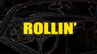 Free Old School Hip-Hop Beat   Rap Funk Instrumental 2018 - Rollin