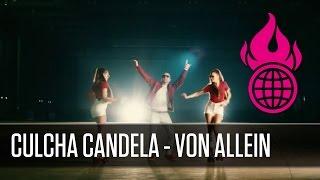 Musik-Video-Miniaturansicht zu Von Allein Songtext von Culcha Candela
