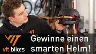 Fahrradhelm der Zukunft? - (Gewinnspiel) Livall BH51M - vit:bikesTV