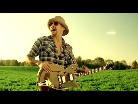Born Free performed by Kid Rock