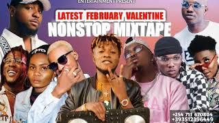 LATEST FEBRUARY 2019 NAIJA NONSTOP VALENTINE AFRO MIX{NAIJA TOP STREET HITS} BY DEEJAY SPARK