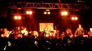 4 Cycles - E.town Concrete Live @ Starland Ballroom Feb 17, 2012