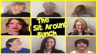 I Sit Around Part Deux (Parody Music Video)