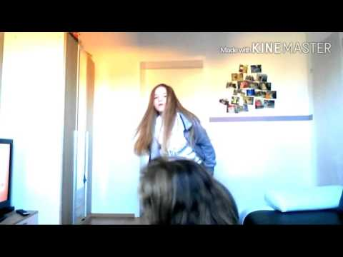 Gymnastik Ball mit ISALIE||JolinaBeauty||❤