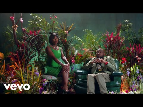 Davido - D&G ft. Summer Walker