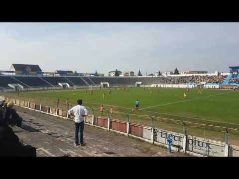 OlimpiaSatu Mare – Dunarea Calarasi 2-2