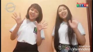 S1940 - Pann Pwint Nyi Nyi, Phoo Hayman Khying  -WZT, WISE7 #LEDlights #SENIORS #NOMINATED 2019